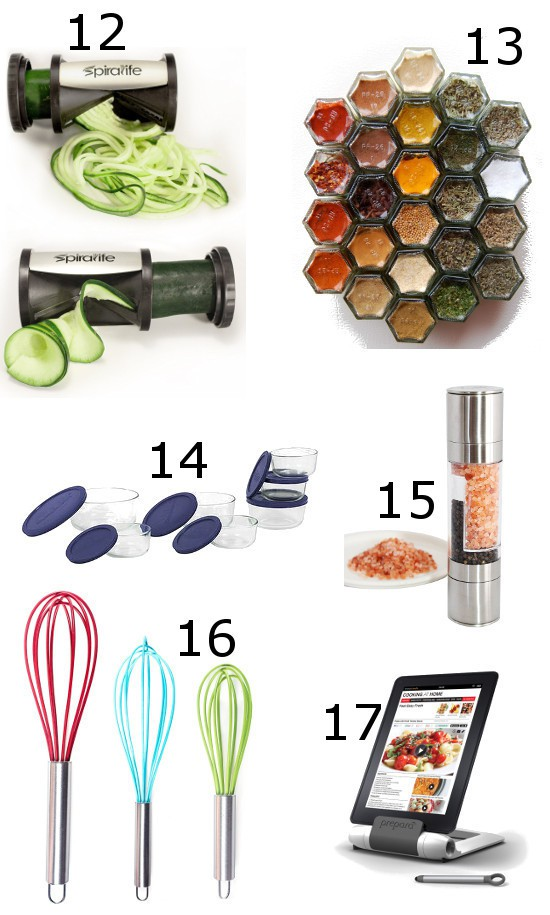 Kitchen Gadgets To Give As Gifts Christmas Gift Ideas Have Someone On Your