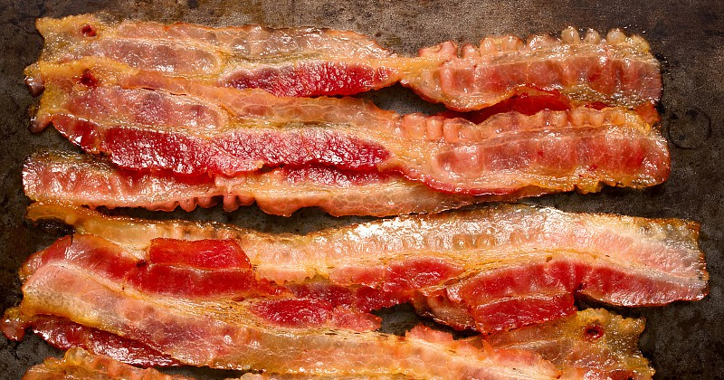 Top 22 gifts that are perfect for the Bacon Lover in your life. Bacon Lover gift ideas that are great for the holidays and Christmas gift ideas featuring bacon, bacon, and more BACON!Okay, who doesn't love bacon?! These fun bacon lover gift ideas and trinkets are great for anyone on your list! I mean, what bacon lover doesn't want bacon lip balm and bacon body wash? (Okay, some of these might also make fun white elephant gifts too!)