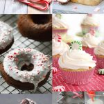 Christmas Peppermint Desserts