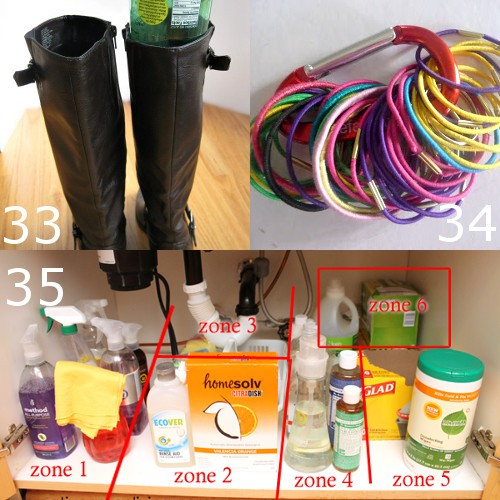 cute home organizing ideas. DIY Home Organization Ideas  Use these amazing and helpful Organizing to stay 35 The Gracious Wife