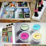 35 DIY Home Organizing Ideas