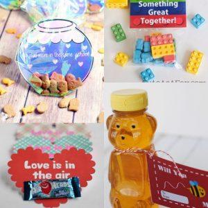 40 DIY Valentines for Kids