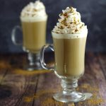 Homemade Cinnamon Dolce Coffee Creamer