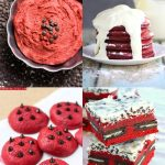 Red Velvet Dessert Recipes