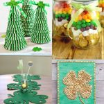 28 DIY St Patrick's Day Decorations