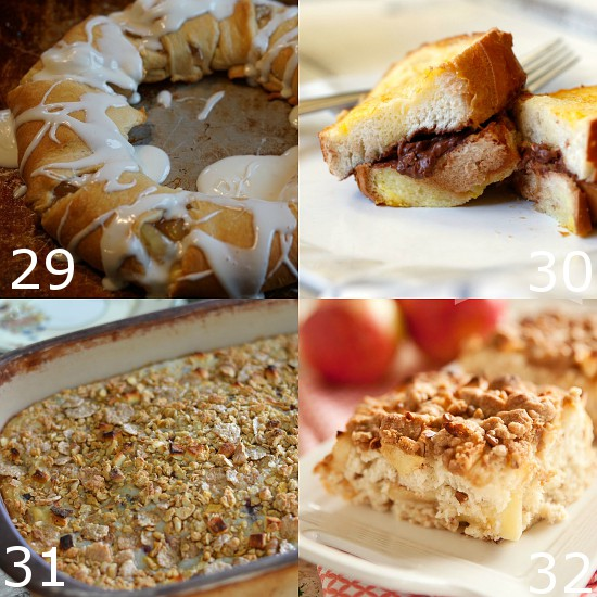 56 Sweet Breakfast Casserole Recipes The Gracious Wife