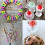 32 DIY Easter Decorations