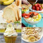 92 Yummy Recipes with Bananas