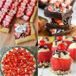 112 Fresh Strawberry Recipes