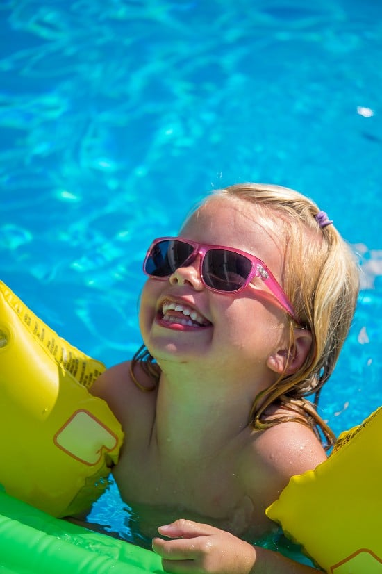 Fun Family Summer Activities -Get your family active and spending quality time together this Summer with these 13 fun ideas for Family Activities for Summer! Great ideas