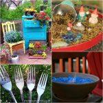 32 Fun Summer DIY Backyard Projects