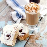 Homemade Cinnamon Roll Creamer