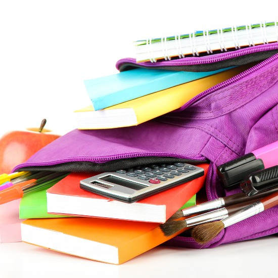How to Keep Your Kids Organized This School Year