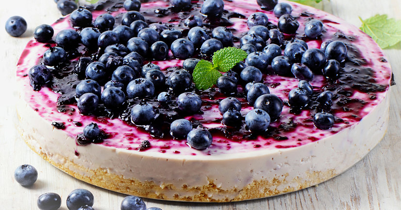 36 No Bake Cheesecake Recipes -All the delicious flavor of a sweet and tangy cheesecake without the oven with these 36 quick and easy No Bake Cheesecake recipes. Wow! These all look delicious!