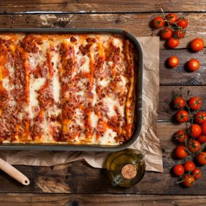 48 Pasta Bake Recipes