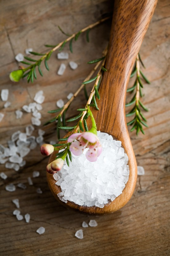 10 Great Uses for Epsom Salts - Epsom salts are more useful than just in the bath! They can be used all around the house, for health and beauty, and even outside. Check out these 10 great Uses for Epsom Salts.