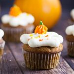 Pumpkin Spice Sheet Cake Recipe | The Gracious Wife