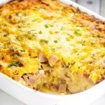 44 Savory Breakfast Casserole Recipes