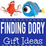Finding Dory Gift Ideas
