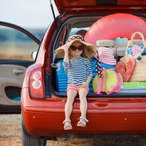 50 Tips for Traveling with Children