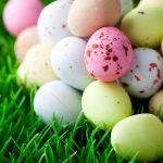 20 Edible Easter Basket Fillers