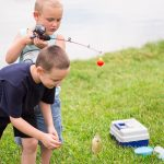 7 Reasons to Take Your Family Fishing