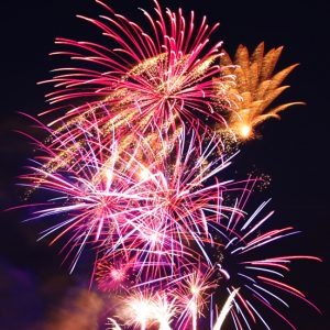 7 Fireworks Safety Tips You Should Know