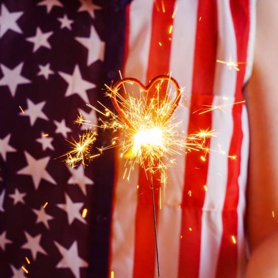 7 Safe Alternatives to Fireworks