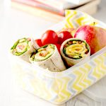 20 Non-Sandwich School Lunch Ideas