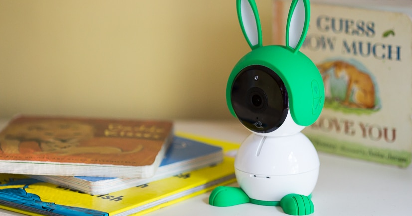 Arlo Baby Monitor Review Baby Monitor That Lets You Be