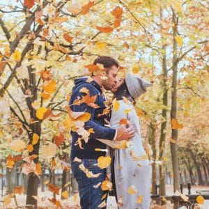 11 Frugal Fall Date Ideas