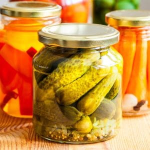6 Places to Find Free and Cheap Canning Jars