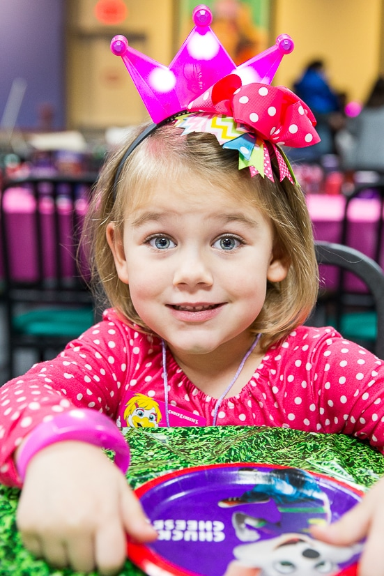 12 Reasons to Book Your Child's Birthday Party at Chuck E. Cheese -If you're on the fence, here are 12reasons to book your child's birthday party at Chuck E. Cheese now for an easy, stress-free event! Pick your birthday party themes, party food, party games, and birthday cake, and let Chuck E. Cheese handle it all!